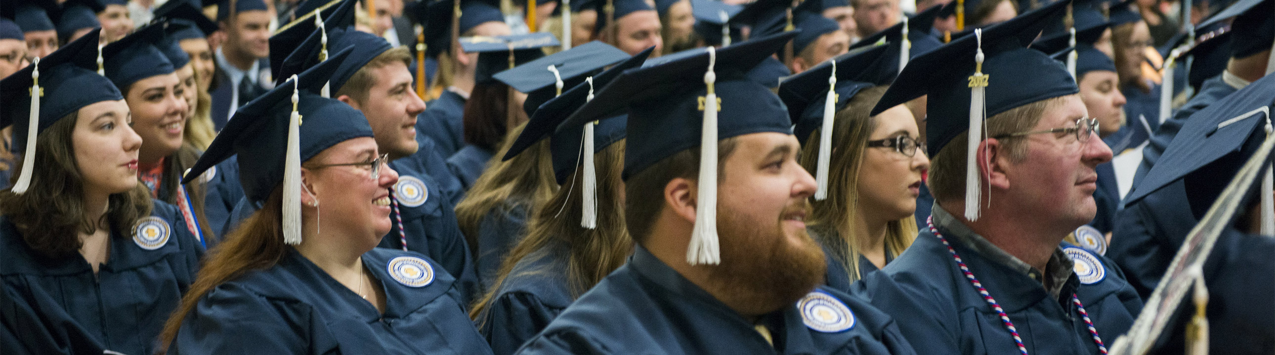 Graduation & Commencement