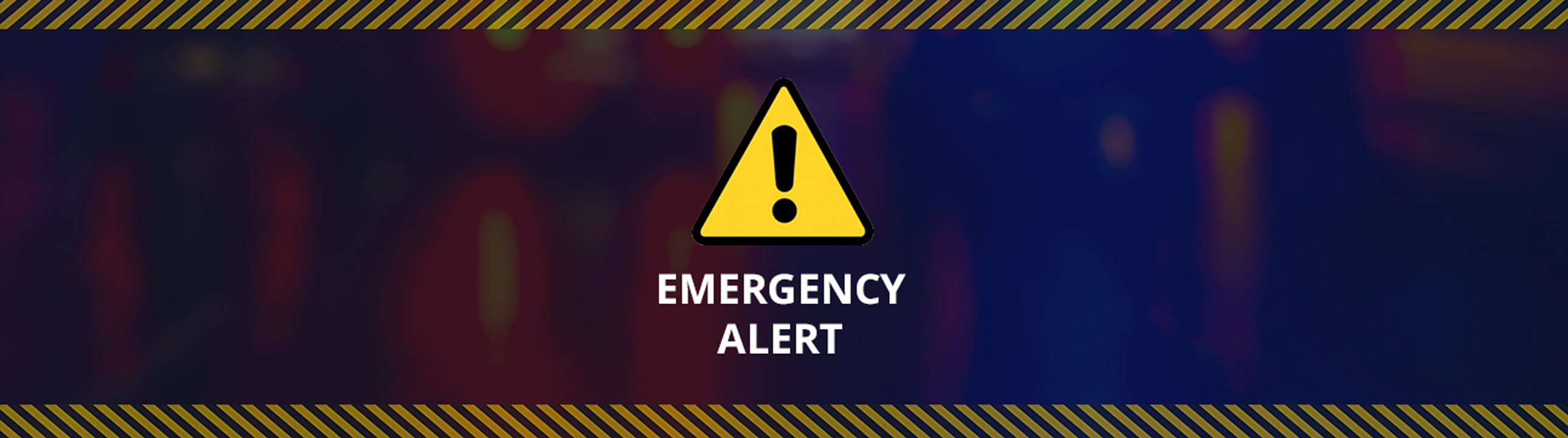 Emergency Alert System Updates