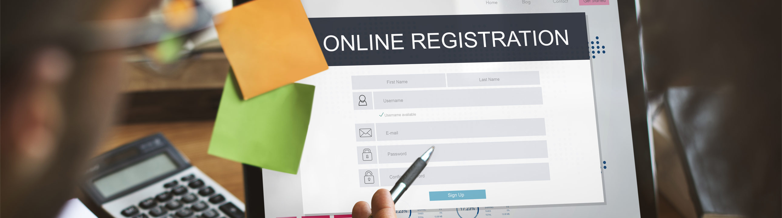 OLSIS Registration Criteria