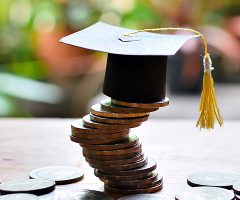 Costs, Scholarships & Financial Aid