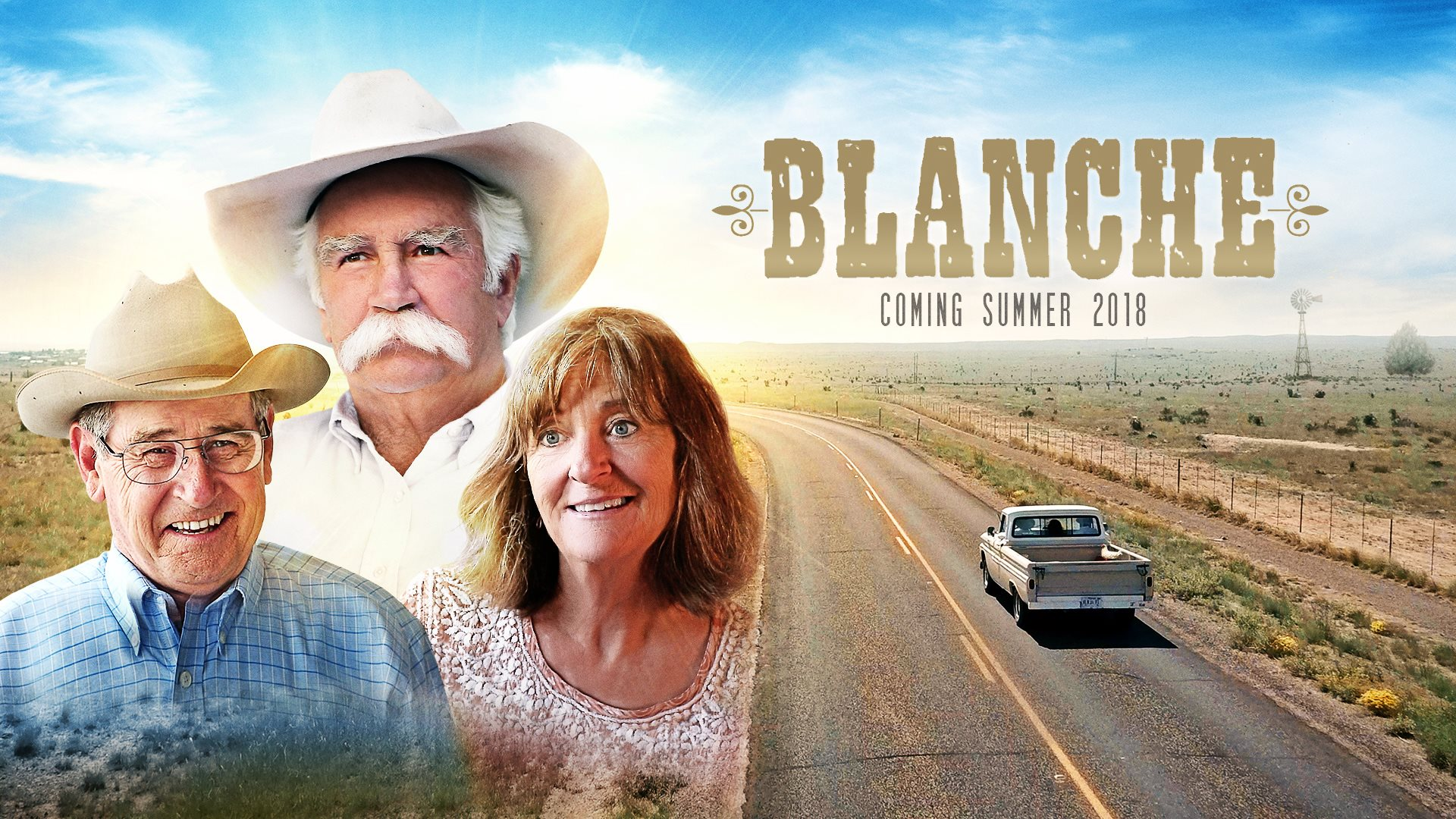 """WVU Parkersburg to host West Virginia premiere of independent film """"Blanche"""" on Aug. 25"""