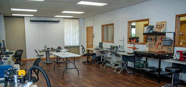 WVU Parkersburg Entrepreneur Center to host grand opening on Sept. 6