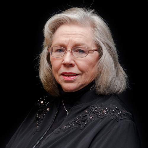Joyce Stover