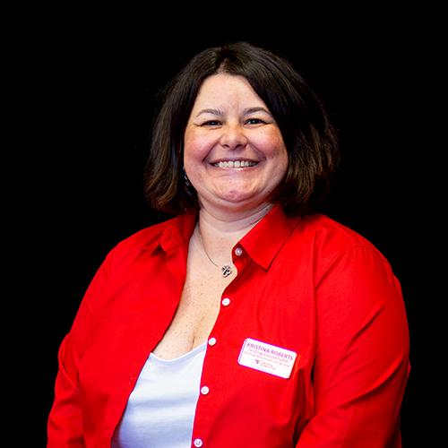 Kristina Roberts
