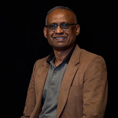 Vijay Shah, Ph.D.