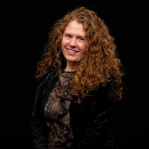 Dr. Torie Jackson
