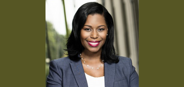 Former White House liaison and U.S. Department of Justice official Shirlethia Franklin to speak at WVU Parkersburg commencement