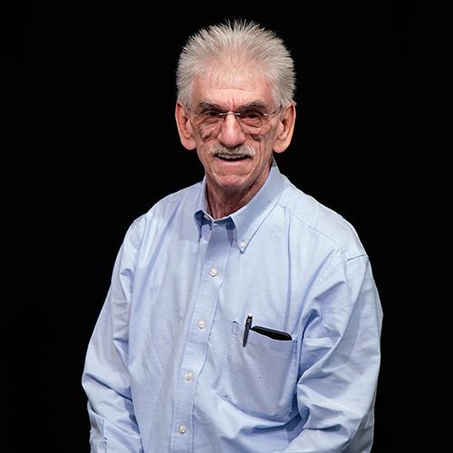Dr. Woody Wilson