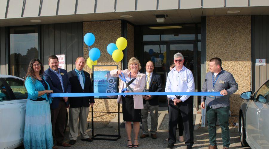 Entrepreneur Center Grand Opening