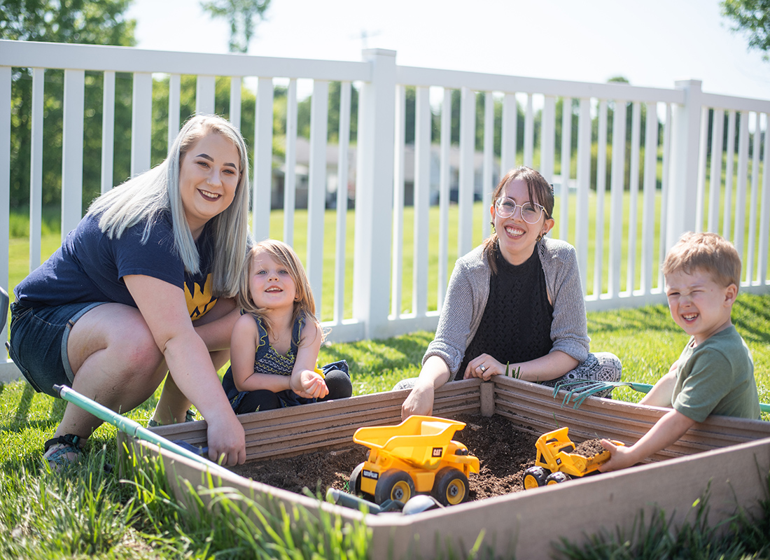 WVU Parkersburg's online child development program ranked among top 40 in the nation