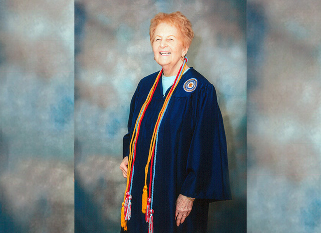 State's eldest WVCTCS graduate to speak at commencement