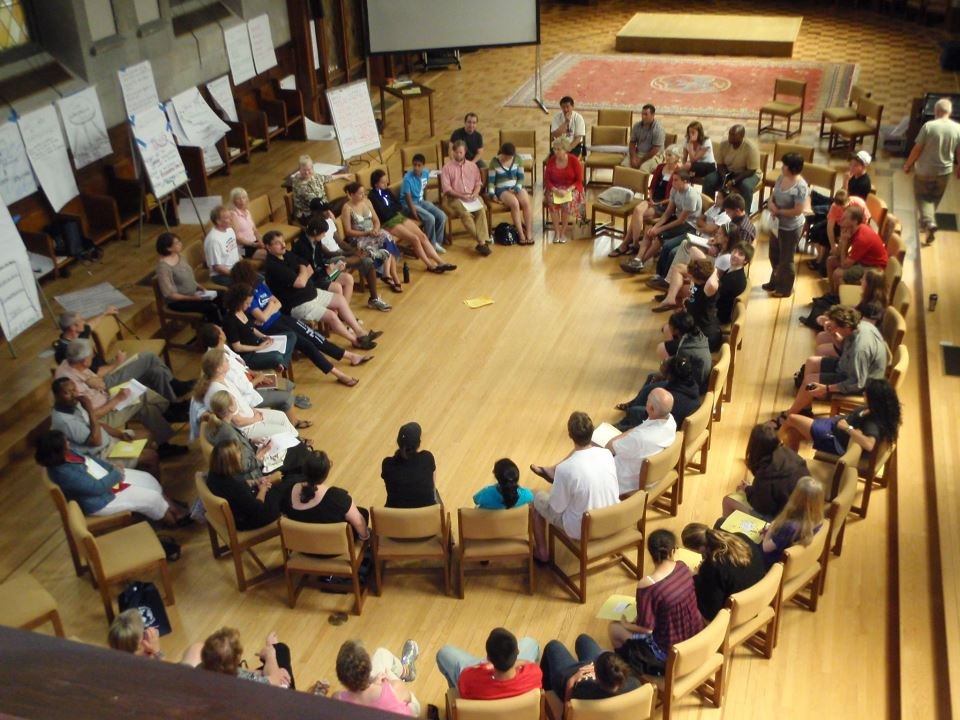 West Virginia Center for Civic Life to hold two-day institute at WVU Parkersburg in July