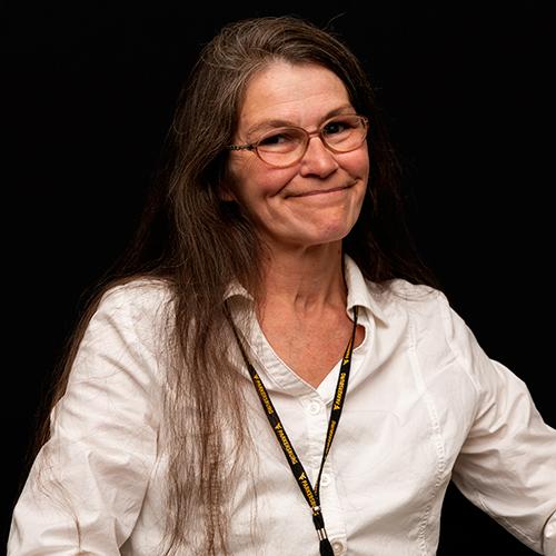 Tonya Morrison