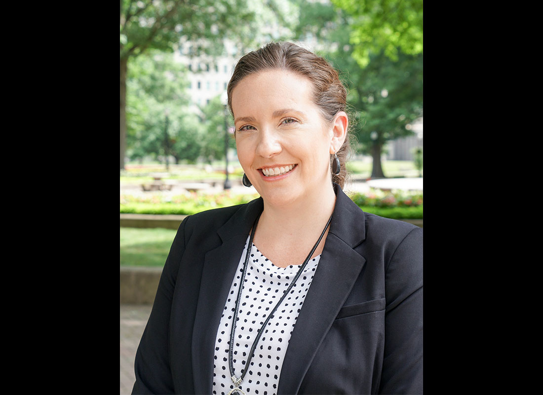 2019 West Virginia Teacher of the Year Jada Reeves to speak at WVU Parkersburg convocation