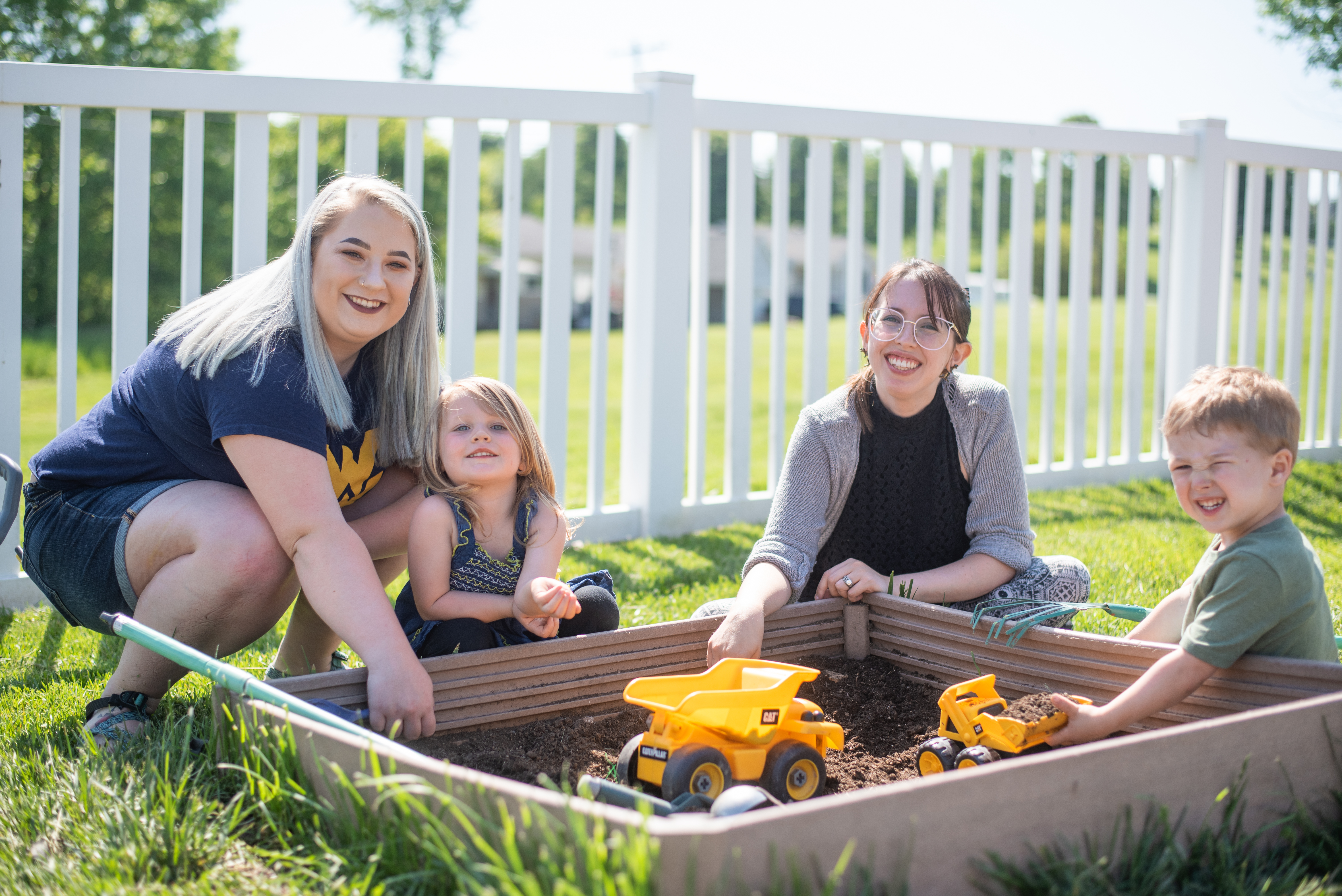 WVU Parkersburg ranks among the top child development degree programs in the U.S.
