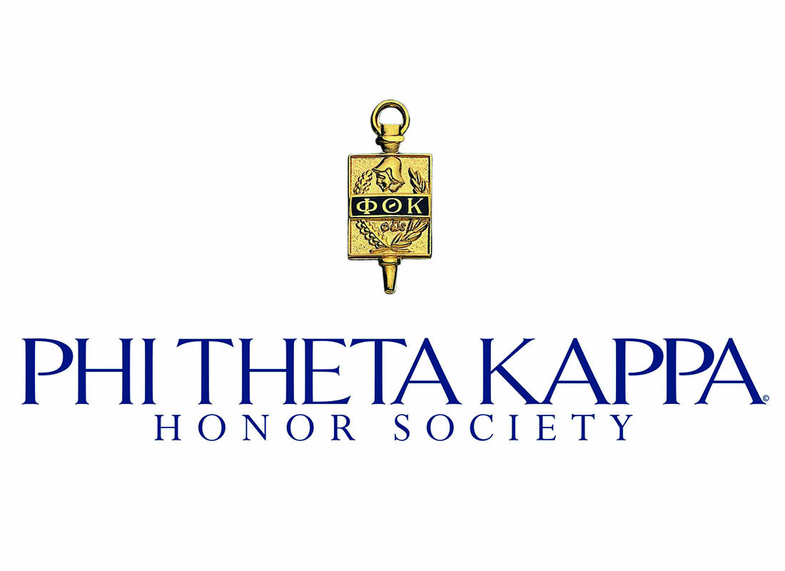 WVU Parkersburg Phi Theta Kappa Sigma Omega Chapter Holds Spring Induction Ceremony