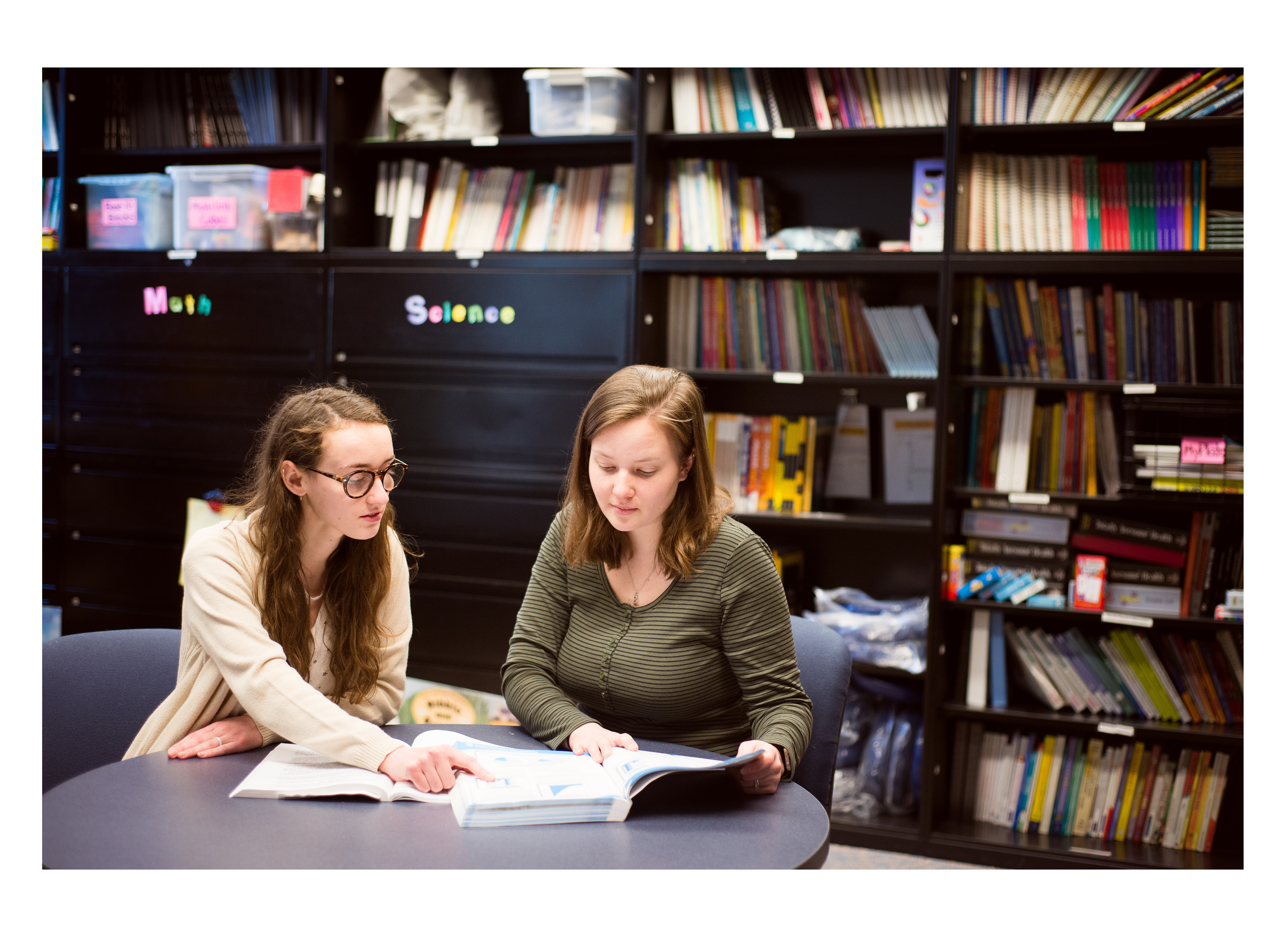 WVU Parkersburg earns national accreditation for excellence in teacher preparation