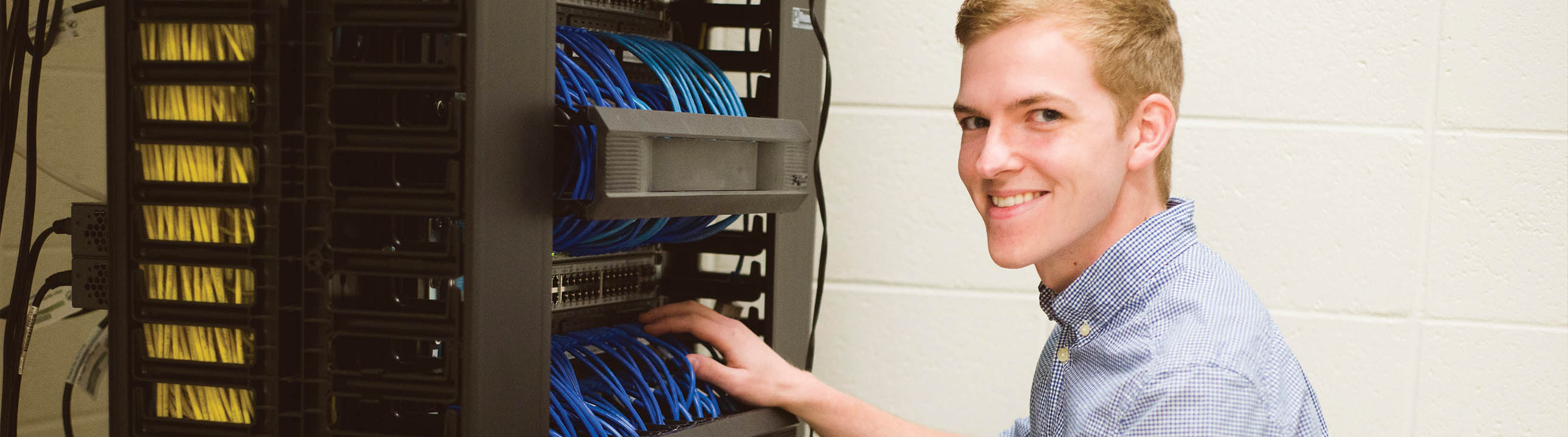 Computer Information Technology Bachelor