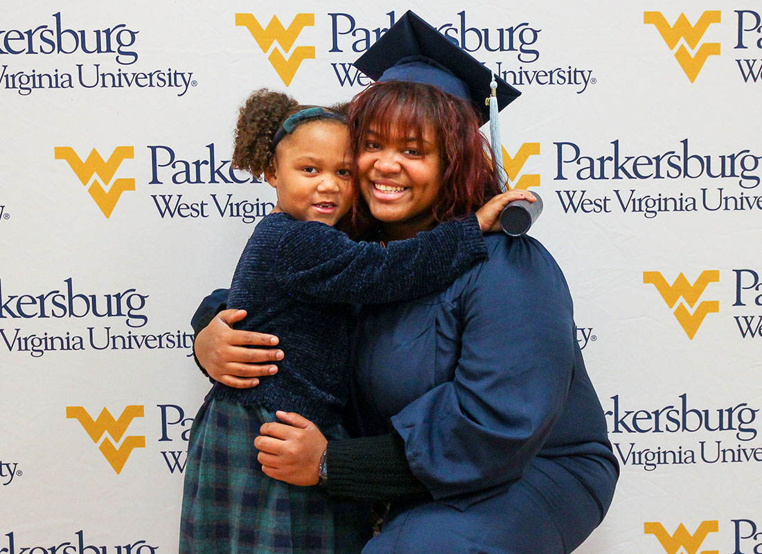 WVU Parkersburg Honors Graduates and Presents Emeritus Status to Faculty and Staff