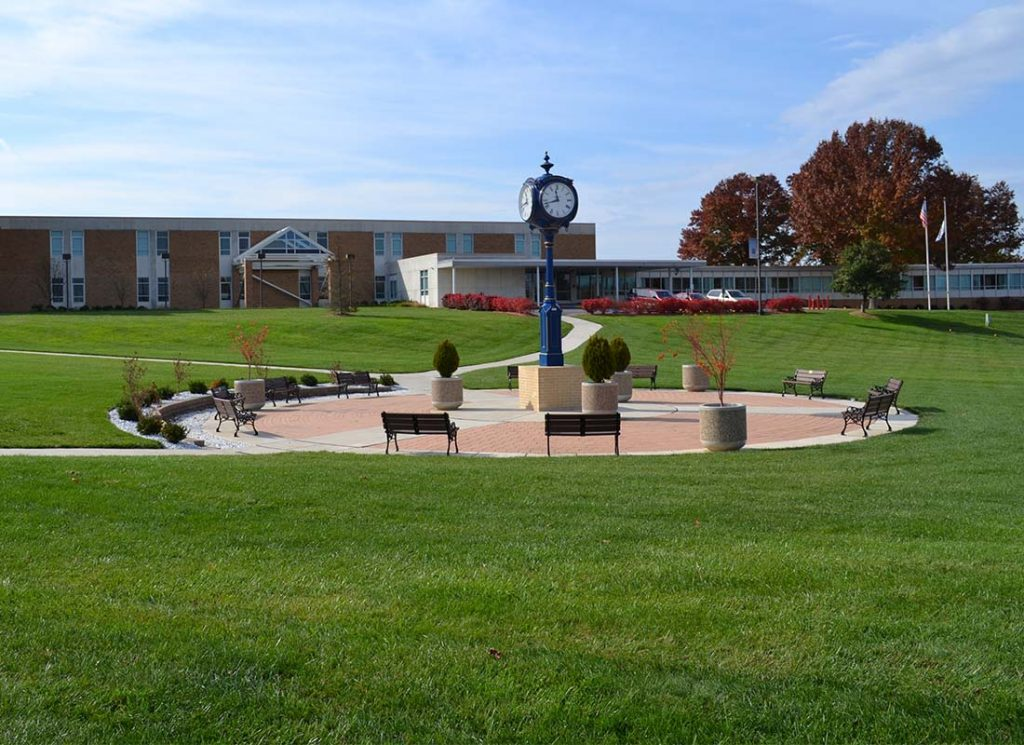 WVU Parkersburg Invites Students, Faculty, Staff and Alumni to Participate in Memory Garden