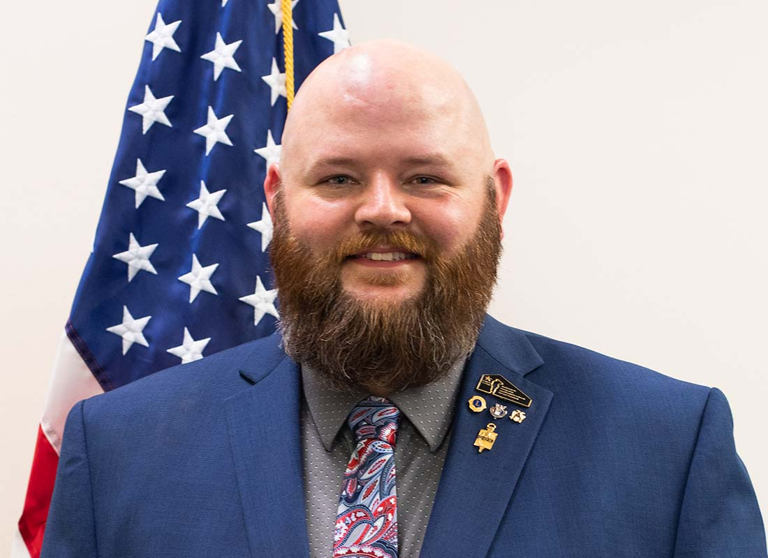 WVU Parkersburg student veteran named to PTK All-USA Academic Team