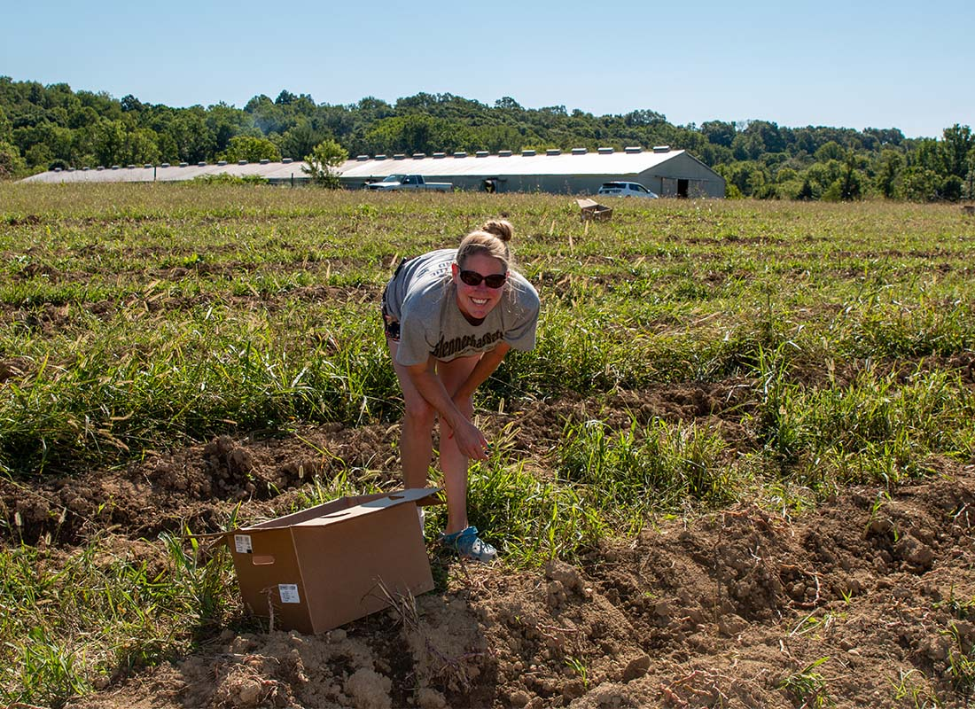 WVU Parkersburg Announces Sustainable Agriculture Short-Term Program to Begin March 29