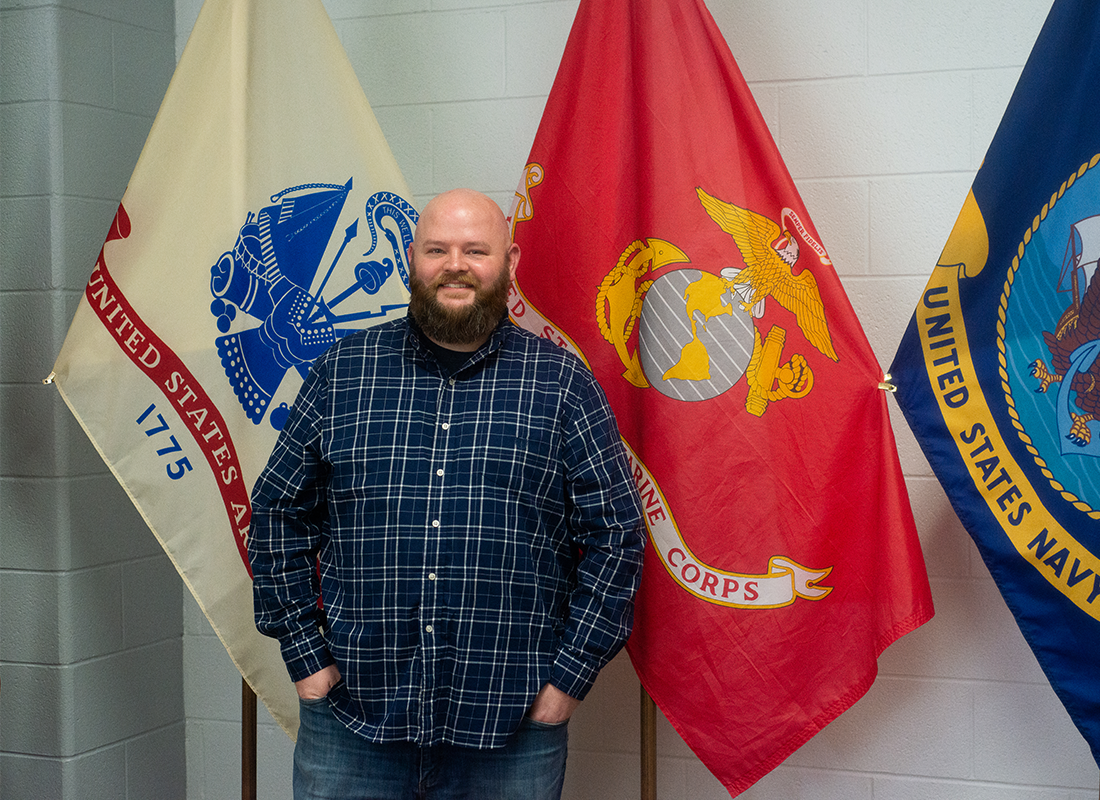 WVU Parkersburg Ranked Best for Vets by Military Times