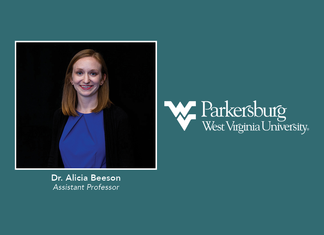 """Assistant Professor Alicia Beeson Launches New Podcast """"Wild and Wonderful Women"""""""
